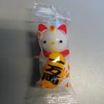 カルディ コーヒー ファーム - レアアイテムの招き子猫♡♡
