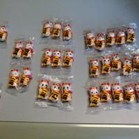 カルディ コーヒー ファーム-全部で10種類、計30個。