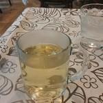 Vin' Rouge - ホットレモン