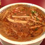 上海食府 - あっさり担々麺