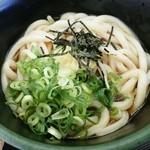 むらさき - 料理写真:ぶっかけ温
