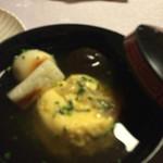 34389630 - すっぽんの卵