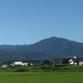 丹沢山系(阿夫利山)の天然水