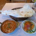 インド・ネパール料理 ロードブッダ - Bセット