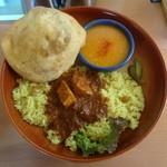 南インドの味 カレーリーフ - カレーリーフブランチ(日曜)