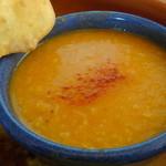 南インドの味 カレーリーフ - 豆カレー