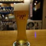 34394283 - 富士桜ビール。