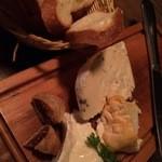 34396201 - 白カビチーズからガプロンとシャウルス