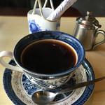 森永 - ホットコーヒー