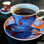 ギャラリー有田 - お好きなカップを選べます