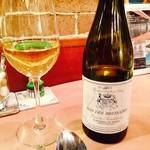 ル クロ - 南フランス産白ワイン!