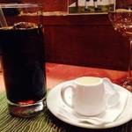 ル クロ - アイスコーヒー!