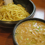 なりたけ - 「味噌つけ麺 並200g 780円」