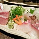 寿司の磯松 - 刺身