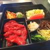 皇楽苑 - 料理写真:ロース定食