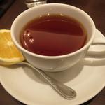 ハーブス - 食後の紅茶