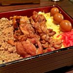 串粋 - 鶏重