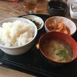 沖縄料理 二 -
