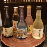 34406003 - 和歌山の地酒