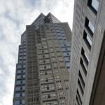 都庁第一本庁舎32階職員食堂 - 5年ぶりの都庁です♪
