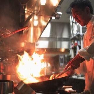 伝統的な広東料理の手法と現代的センスが融合した現代広東料理