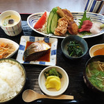 お食事処和尚 - 料理写真: