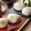 川村屋賀峯総本店 - 料理写真:銘菓「羽二重餅」