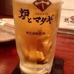 34416451 - 生ビール