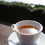 カフェくるくま - ハーブドリンク「うっちん」