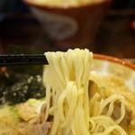 はまんど湘南 - もっちもちの麺!