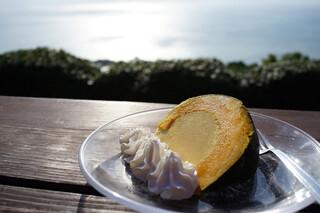 カフェくるくま - 夢見るかぼちゃ