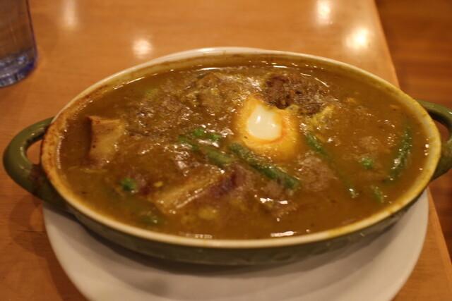 Kikuya Curry>