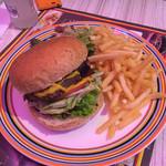 Porco's Diner  -