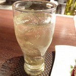 鉄板焼 grow -