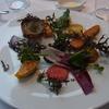 ACOOL - 料理写真:ランチコース(税込み1728円)のサラダ
