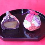 御菓子司 亀屋 - 栗三昧