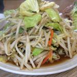 西華 - 野菜炒め