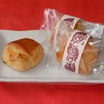御菓子司 亀屋 - ポテトパイ
