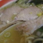 のんきや - スープ