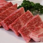 焼肉・精肉 宝亭 - 料理写真: