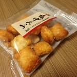 セブンイレブン - H.27.1.15.昼 塩げんこつ 132円