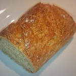 レストラン・カワサキ - 自家製パン