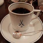 コーヒーバー ブルーマウンテン - ジャマイカプライム