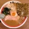 竹本商店 つけ麺開拓舎 秋田広面店