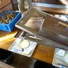 みき水産 - 料理写真:こんな感じでセットされてま