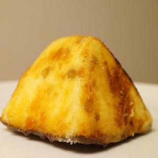 粉と卵 - 料理写真:スイートポテト