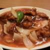 香港菜館 - 料理写真:酢豚