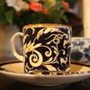 高山珈琲 - 料理写真:珈琲カップが美しい