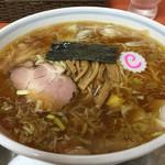 34437996 - ワンタン麺