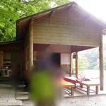 十二湖庵 - 2010年6月4日。訪問